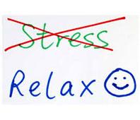 burnout-stressreductie